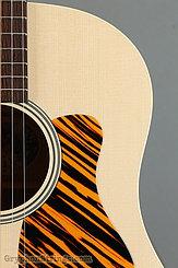 2015 Collings Guitar CJ35G, German top Image 9