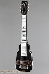 c. 1952 Silvertone Guitar 1315 Art Deco Lap Steel