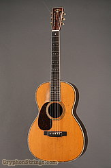 1931 Martin Guitar 000-45L Lefty 12-fret - Guitar - Gryphon Stringed