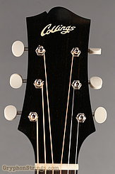 Collings Guitar C10-35 Sunburst Short Scale NEW Image 10
