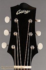 2015 Collings Guitar C10-35 Sunburst Short Scale Image 10