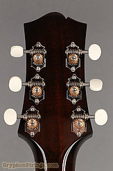 2015 Collings Guitar C10-35 Sunburst Short Scale Image 11
