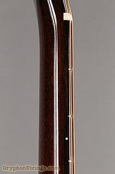 2015 Collings Guitar C10-35 Sunburst Short Scale Image 12
