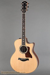 Taylor 816ce NEW
