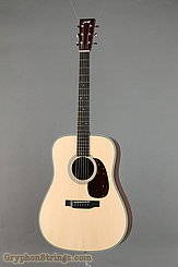 "Collings D2HMRA, Adirondack top, Madagascar back and sides, No tongue brace, 1 3/4"" nut NEW"