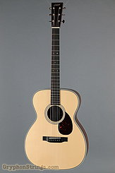 "Collings OM2HMRA, Adirondack top, Madagascar back and sides, No tongue brace, 1 3/4"" nut NEW"