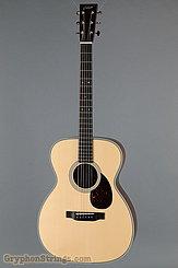 "Collings Guitar OM2HMRA, Adirondack top, Madagascar back and sides, No tongue brace, 1 3/4"" nut NEW Image 1"