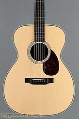 "Collings Guitar OM2HMRA, Adirondack top, Madagascar back and sides, No tongue brace, 1 3/4"" nut NEW Image 10"