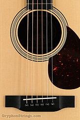"Collings Guitar OM2HMRA, Adirondack top, Madagascar back and sides, No tongue brace, 1 3/4"" nut NEW Image 11"
