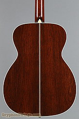 "Collings Guitar OM2HMRA, Adirondack top, Madagascar back and sides, No tongue brace, 1 3/4"" nut NEW Image 12"