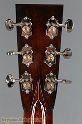 "Collings Guitar OM2HMRA, Adirondack top, Madagascar back and sides, No tongue brace, 1 3/4"" nut NEW Image 15"