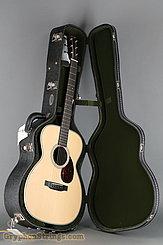"Collings Guitar OM2HMRA, Adirondack top, Madagascar back and sides, No tongue brace, 1 3/4"" nut NEW Image 17"