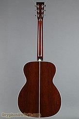 "Collings Guitar OM2HMRA, Adirondack top, Madagascar back and sides, No tongue brace, 1 3/4"" nut NEW Image 5"