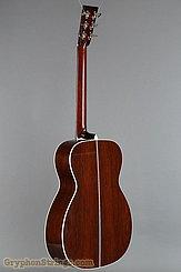 "Collings Guitar OM2HMRA, Adirondack top, Madagascar back and sides, No tongue brace, 1 3/4"" nut NEW Image 6"