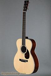 "Collings Guitar OM2HMRA, Adirondack top, Madagascar back and sides, No tongue brace, 1 3/4"" nut NEW Image 8"