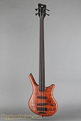 2002 Warwick Jack Bruce LTD Signature Fretless Thumb Bass #55/107