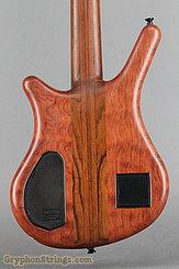 2002 Warwick Bass Jack Bruce LTD Signature Fretless Thumb Bass #55/107 Image 11