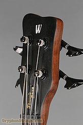 2002 Warwick Bass Jack Bruce LTD Signature Fretless Thumb Bass #55/107 Image 13