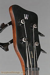 2002 Warwick Bass Jack Bruce LTD Signature Fretless Thumb Bass #55/107 Image 15