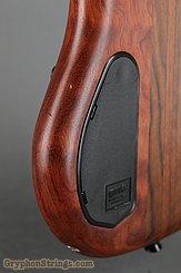 2002 Warwick Bass Jack Bruce LTD Signature Fretless Thumb Bass #55/107 Image 16