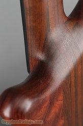 2002 Warwick Bass Jack Bruce LTD Signature Fretless Thumb Bass #55/107 Image 17