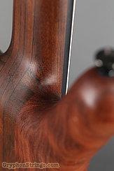 2002 Warwick Bass Jack Bruce LTD Signature Fretless Thumb Bass #55/107 Image 18