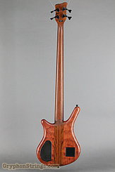 2002 Warwick Bass Jack Bruce LTD Signature Fretless Thumb Bass #55/107 Image 5