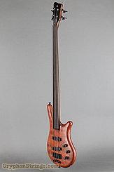 2002 Warwick Bass Jack Bruce LTD Signature Fretless Thumb Bass #55/107 Image 8
