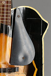 c 1948 Woody Williams Mandolin Handmade Folk-art Mandolin Image 12