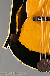 c 1948 Woody Williams Mandolin Handmade Folk-art Mandolin Image 13