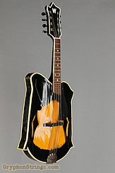 c 1948 Woody Williams Mandolin Handmade Folk-art Mandolin Image 2