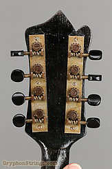 c 1948 Woody Williams Mandolin Handmade Folk-art Mandolin Image 22