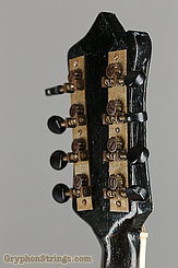 c 1948 Woody Williams Mandolin Handmade Folk-art Mandolin Image 23