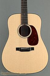 Collings Guitar D1, Adirondack braces, No tongue brace NEW Image 10