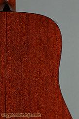 Collings Guitar D1, Adirondack braces, No tongue brace NEW Image 16