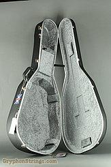 "Hiscox  Case Pro-II-GJ-BS, 17"" Jumbo/Archtop NEW Image 5"