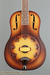 National Reso-Phonic Guitar TriolianTriolian NEW Image 10