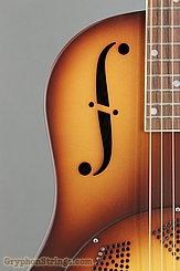 National Reso-Phonic Guitar TriolianTriolian NEW Image 11