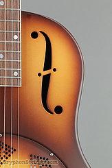 National Reso-Phonic Guitar TriolianTriolian NEW Image 12