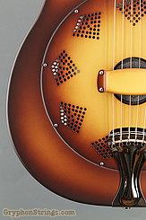 National Reso-Phonic Guitar TriolianTriolian NEW Image 13