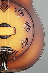 National Reso-Phonic Guitar TriolianTriolian NEW Image 14