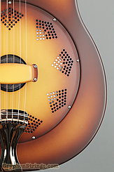 National Reso-Phonic Guitar Triolian NEW Image 14