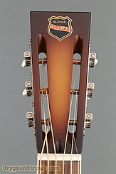 National Reso-Phonic Guitar TriolianTriolian NEW Image 21