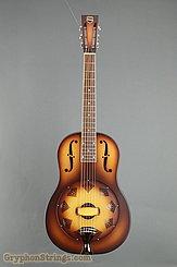 National Reso-Phonic Guitar TriolianTriolian NEW Image 9