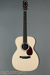 Collings OM2, Madagascar RW, Engelmann top NEW