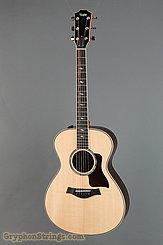 Taylor Guitar 812e NEW