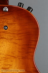 Rick Turner Bass RB-4 Flamed Maple top, back and sides NEW Image 17