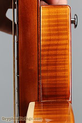 Rick Turner Bass RB-4 Flamed Maple top, back and sides NEW Image 24