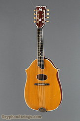 1978 Woody Williams Mandolin Oval hole