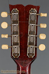1978 Woody Williams Mandolin Oval hole Image 12